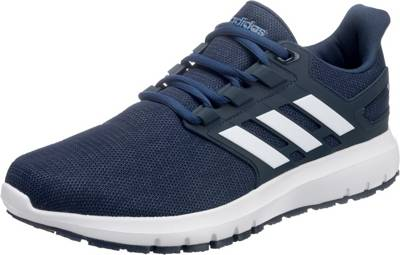 adidas Performance, ENERGY CLOUD 2 Laufschuhe, blau