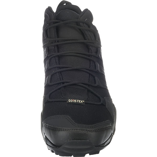 adidas TERREX AX2R Performance GTX Trekkingstiefel schwarz MID 11rUOnF