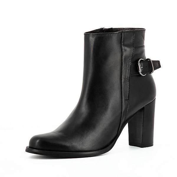 Evita LARA Stiefeletten schwarz Klassische Shoes F8qpzF