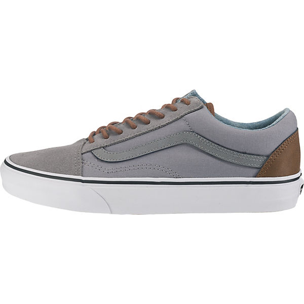 VANS, Low, UA Old Skool Sneakers Low, VANS, hellgrau   96e56e