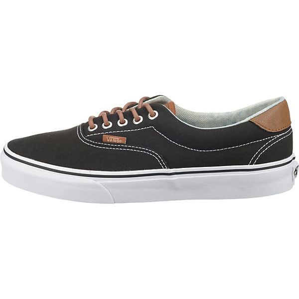 VANS, UA Low, Era 59 Sneakers Low, UA schwarz   66f821