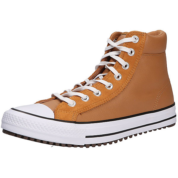 CONVERSE Sneakers High CTAS braun