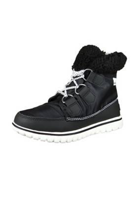 Sorel »Cozy Go« Winterboots, schwarz, black