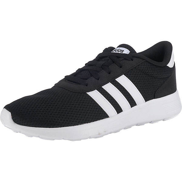 Low schwarz Lite Sneakers Inspired adidas Sport Racer nvHRxZq