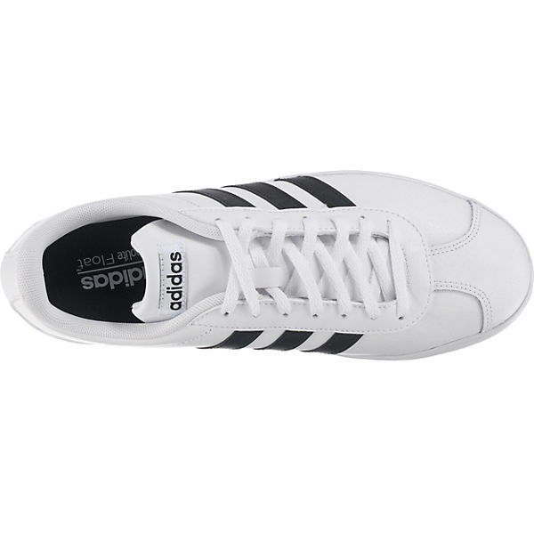 adidas Sport Inspired Vl Court 2.0 Sneakers weiß