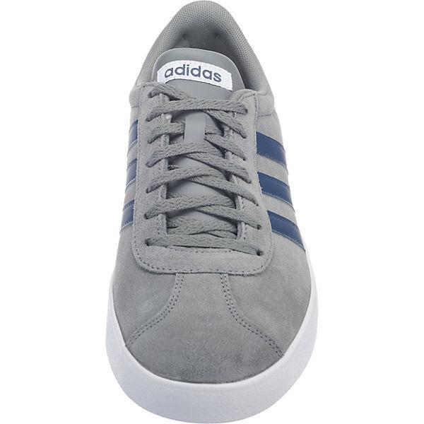 adidas Sport Sneakers Inspired, Vl Court 2.0 Sneakers Sport Low, grau   8a5b55