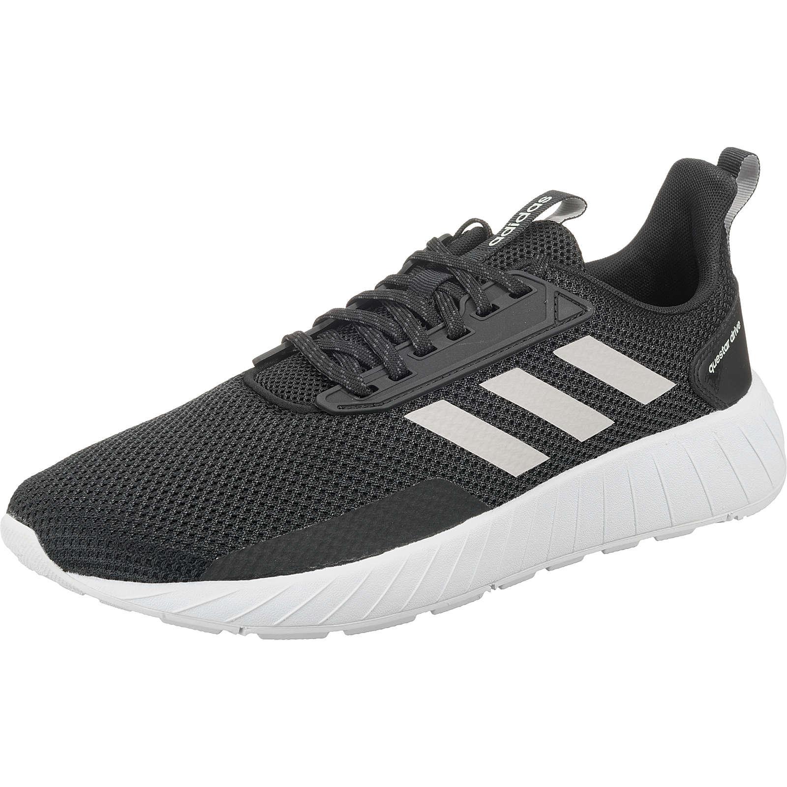 adidas Sport Inspired Questar Drive Sneakers schwarz Herren Gr. 46 2/3 jetztbilligerkaufen.de