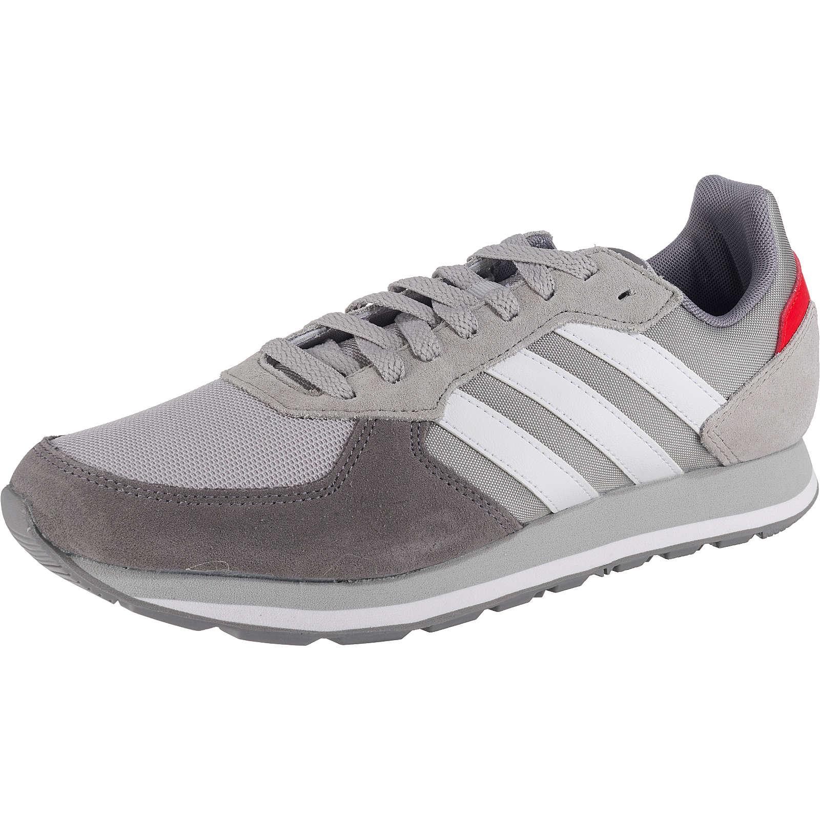 adidas Sport Inspired 8K Sneakers hellgrau Herren Gr. 41 1/3