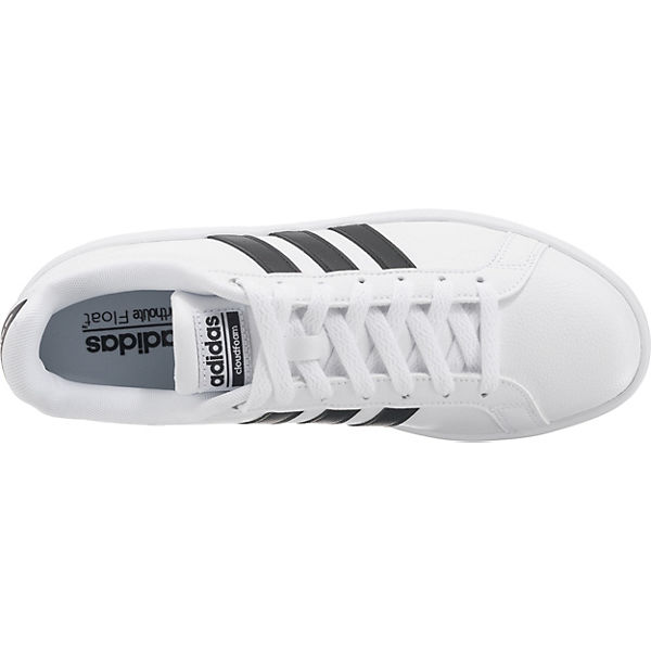Advantage weiß adidas Cf Sport Sneakers Inspired FqFwW0t1