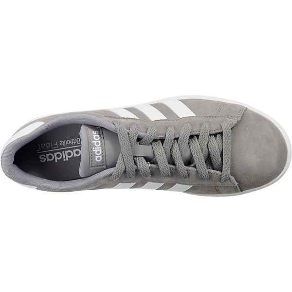 adidas Sneakers Inspired Sport 0 grau Low 2 Daily OqOanUv