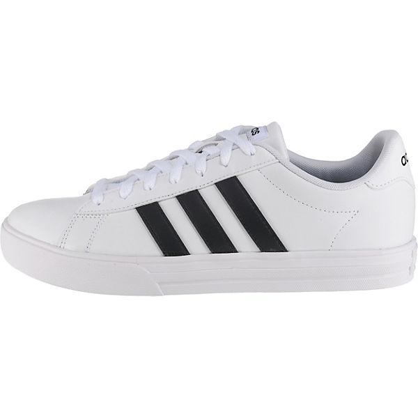 0 Sneakers weiß Inspired Sport Daily 2 adidas wzSqIF