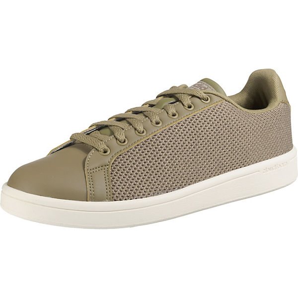 Advantage Sport Sneakers adidas Inspired Cl khaki Cf fSCUZ