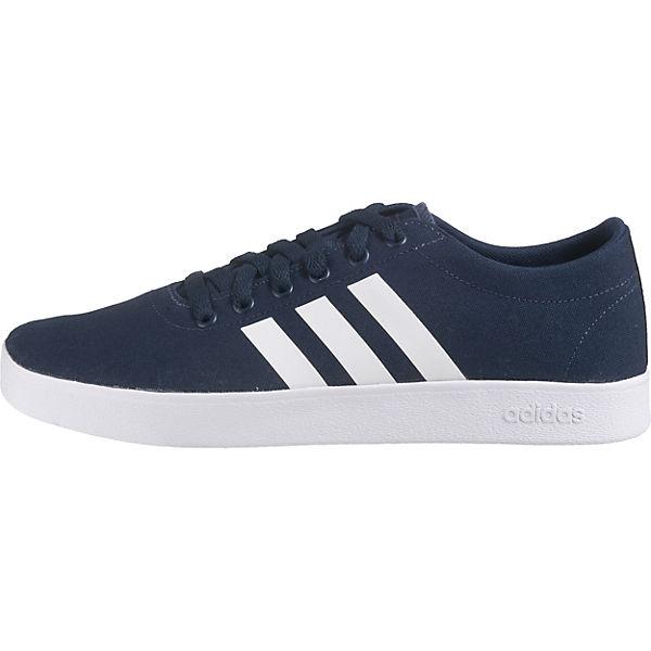 2 0 dunkelblau Vulc Sport adidas Inspired Easy Sneakers qwZIxOPx