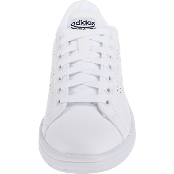 adidas Sport Sneakers, Inspired, Cf Advantage Cl Sneakers, Sport weiß   87b8c5