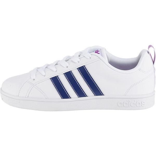 Advantage Sneakers weiß Inspired Low adidas Vs Sport AqzFIZtPt