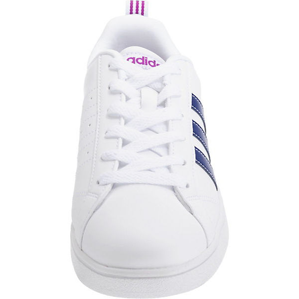 Advantage weiß adidas Inspired Low Vs Sport Sneakers ZxwPtFRtn