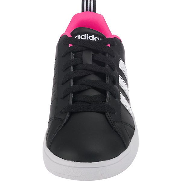 Sneakers Schwarz Inspired Sport Low Vs Adidas Advantage IWaPCwwq