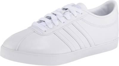 adidas Sport Inspired Damen Sneaker schwarz 41 1/3