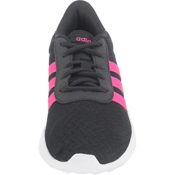 adidas Sport Inspired Lite Racer Sneakers schwarz-kombi
