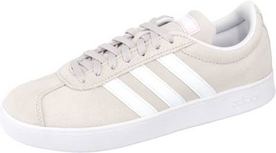 adidas Sport Inspired, Vl Court 2.0 Sneakers Low, hellgrau