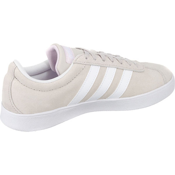 Sport 2 Adidas Court Hellgrau Sneakers 0 Vl Inspired Low Bwgqw4d
