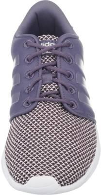 adidas Sport Inspired Dammen Cf Qt Racer W Sneakers lila