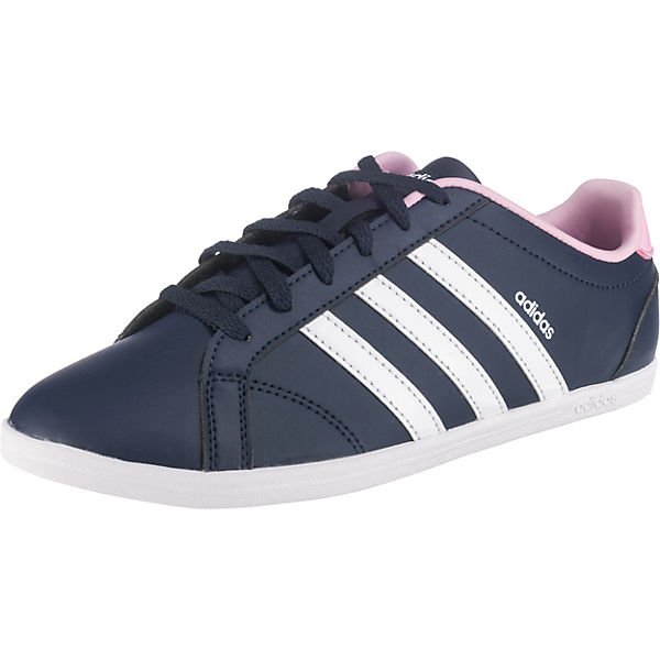 Sneakers Coneo Qt Inspired dunkelblau adidas Sport t8wIqx8E