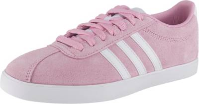 adidas Sport Inspired, Courtset Sneakers Low, rosa