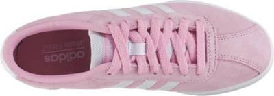 adidas Sport Inspired, Courtset Sneakers Low, rosa | mirapodo