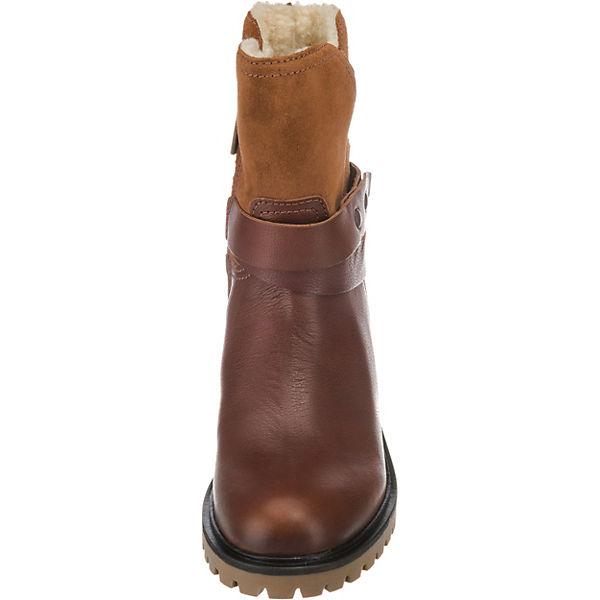 TOMMY HILFIGER, C1385OREY 4CW Klassische beliebte Stiefeletten, cognac Gute Qualität beliebte Klassische Schuhe 39353b