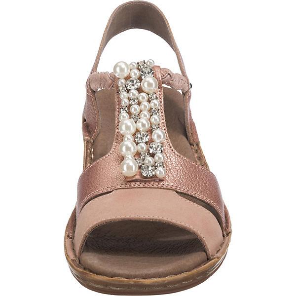 ara Hawaii Komfort-Sandalen beige  Gute Qualität Qualität Qualität beliebte Schuhe f6fbb8