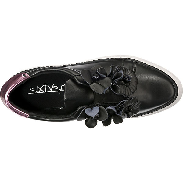 Sixtyseven, LANAI Sportliche Slipper, schwarz Schuhe  Gute Qualität beliebte Schuhe schwarz 4bb117