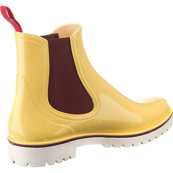 Sylt Chelsea GOSCH Chelsea Boots gelb Sylt GOSCH gelb Chelsea Boots Boots Sylt GOSCH OE6zH
