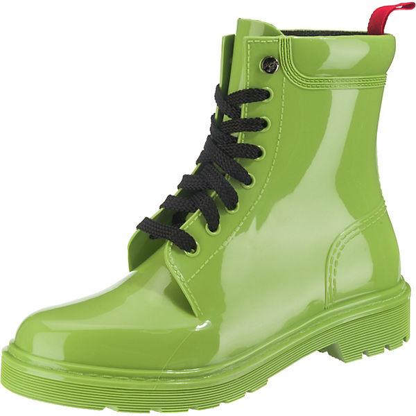 GOSCH Sylt Gummistiefel Sylt Sylt Gummistiefel GOSCH Sylt GOSCH grün grün GOSCH Gummistiefel grün nxvFn6THr