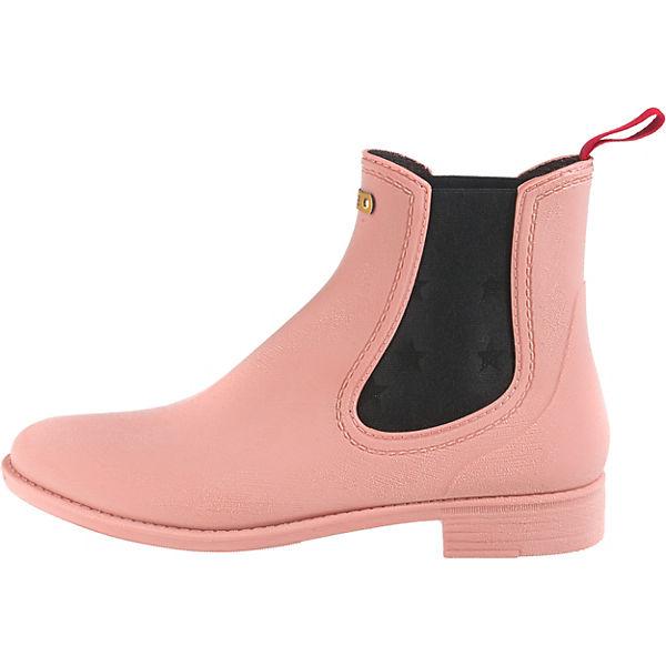 Sylt Gosch Boots Rosa Sylt Chelsea Gosch XZ8nw0OPNk