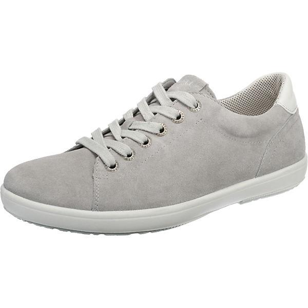 Sneakers kombi Legero grau Low TRAPANI wYqwg4A