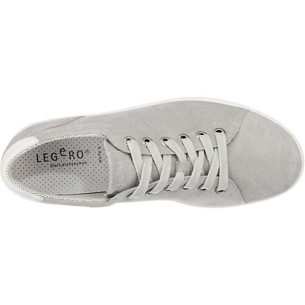 Low Legero TRAPANI kombi Sneakers grau 8PfxqPTE