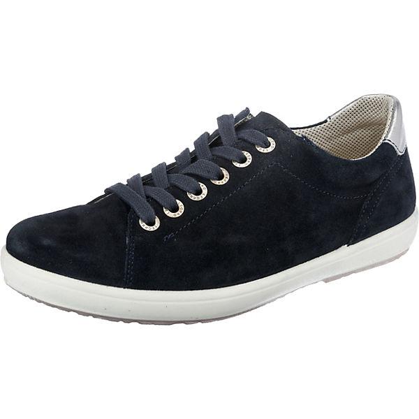 blau Low kombi Sneakers Legero TRAPANI x0qwAY66