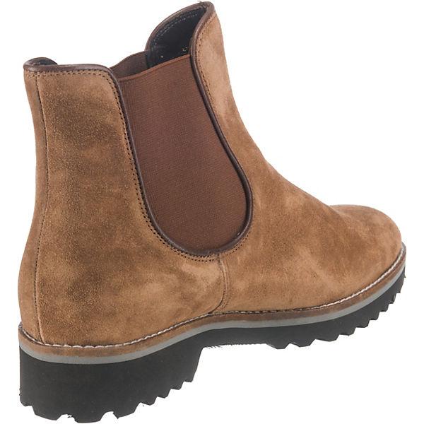 Chelsea Boots Chelsea Gabor braun Boots braun Gabor v1wWX