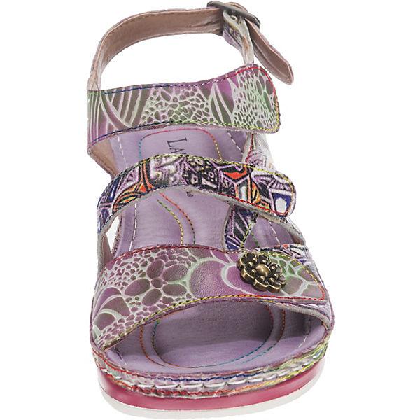 Laura Vita, violett Bruel 068 Klassische Sandalen, violett Vita,  Gute Qualität beliebte Schuhe ef2e99