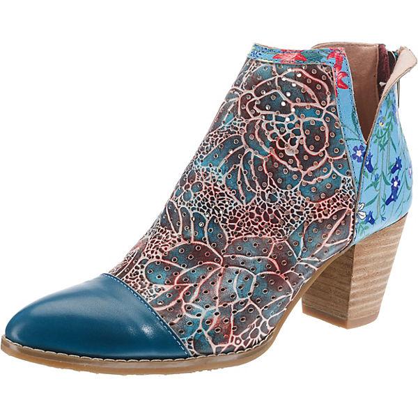 15fcf08bc6f5fe Ankle Boots. Laura Vita