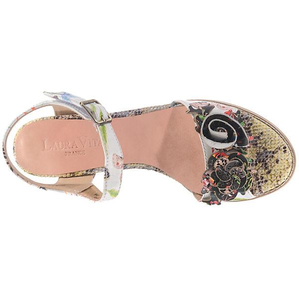Laura Vita, Dali 03 Klassische Sandaletten, Sandaletten, Sandaletten, mehrfarbig  Gute Qualität beliebte Schuhe 198e1a