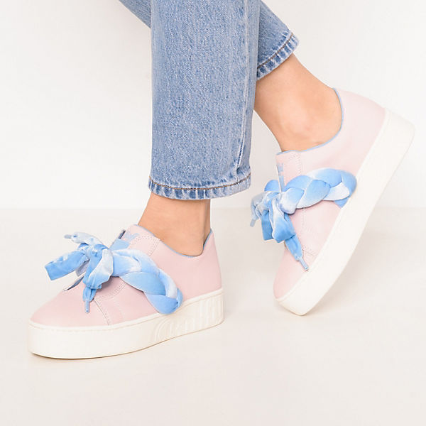 BUFFALO Sneakers Sneakers rosa BUFFALO Low wvTdaq