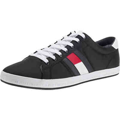 ESSENTIAL FLAG DETAIL SNEAKER Sneakers Low