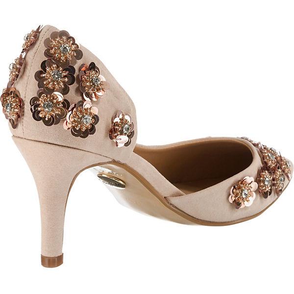 BUFFALO, BUFFALO, BUFFALO, Klassische Pumps, nude  Gute Qualität beliebte Schuhe d7a32c