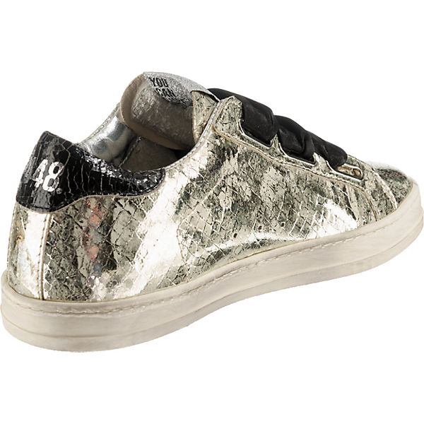 P448, Sneakers Sneakers P448, Low, gold   0e6efd