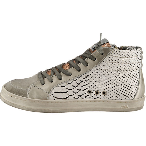 P448 P448 High Sneakers P448 weiß High kombi High weiß Sneakers Sneakers High kombi weiß Sneakers P448 kombi weiß 4AxRrwq4