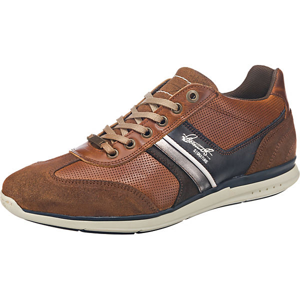 Sneakers BULLBOXER braun braun BULLBOXER Low BULLBOXER Sneakers Low BULLBOXER Sneakers Sneakers braun Low ROnTwAx