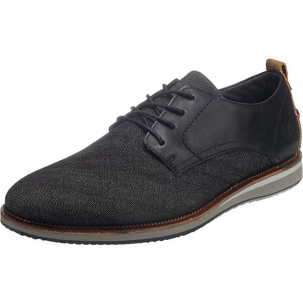 BULLBOXER schwarz schwarz Sneakers BULLBOXER Low Sneakers BULLBOXER Low q4846RE