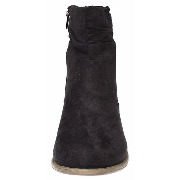 Stiefeletten Footwear Laura schwarz Fitters Klassische pTqw8